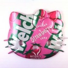 hello kitty necklace strawberry welch soda can