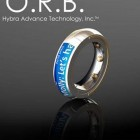 cool orb ring bluetooth headset