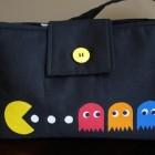 pacman-purse