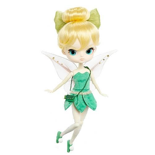 tinkerbell doll pullip fashion doll