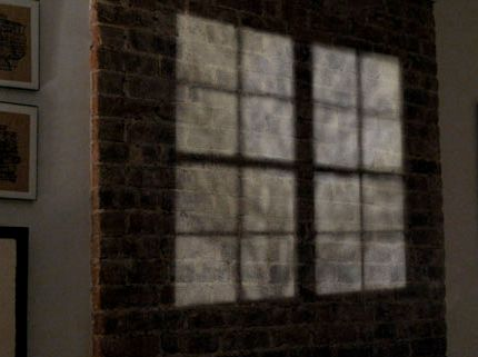sunlight window design