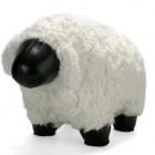 cute sheep bookend design