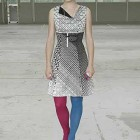 diy color dress