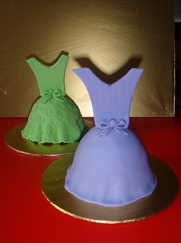 funny prom dress cake designs
