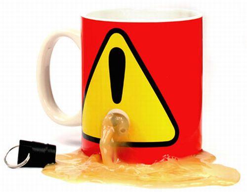 new plug mug design