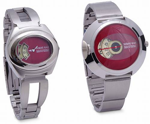nippon fusion watches