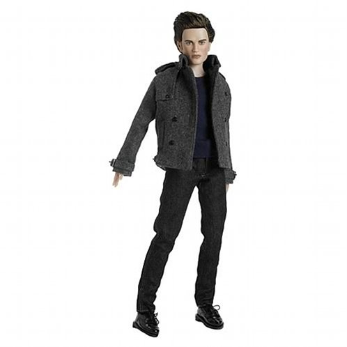 edward cullen twilight doll