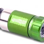 car rechargeable led light