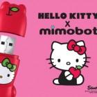 cute hello kitty usb
