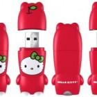hello kitty mimobot usb flash drive