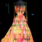Led Galaxy Dress