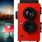 blackbird red camera