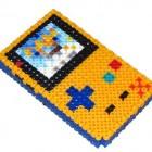 pokemon gameboy color beadwork