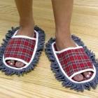 slipper mop gadget