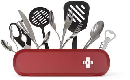 swiss army knife kitchen