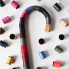 Colorful Walking Stick1