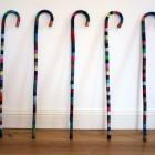 Colorful Walking Stick2