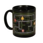 Pac Man Heat Sensitive Mug