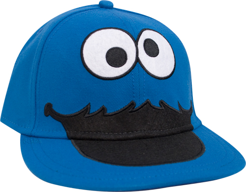 Sesame_Street_Cookie_Monster-Hat