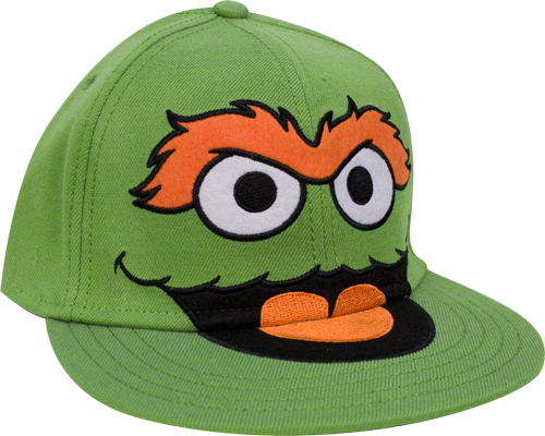 Sesame_Street_Oscar_The_Grouch-Hat