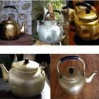 old kettles