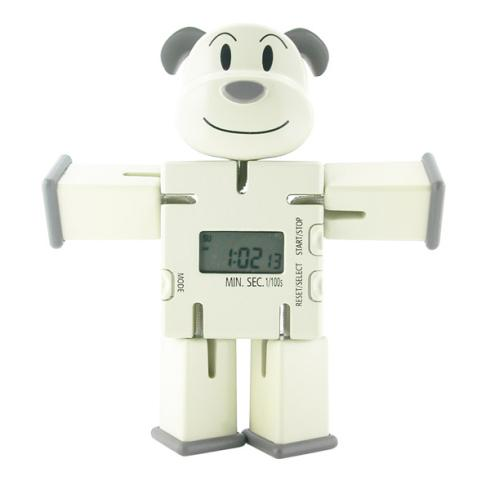 Animal Alarm Clock - Dog