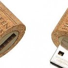 Cork USB Memory