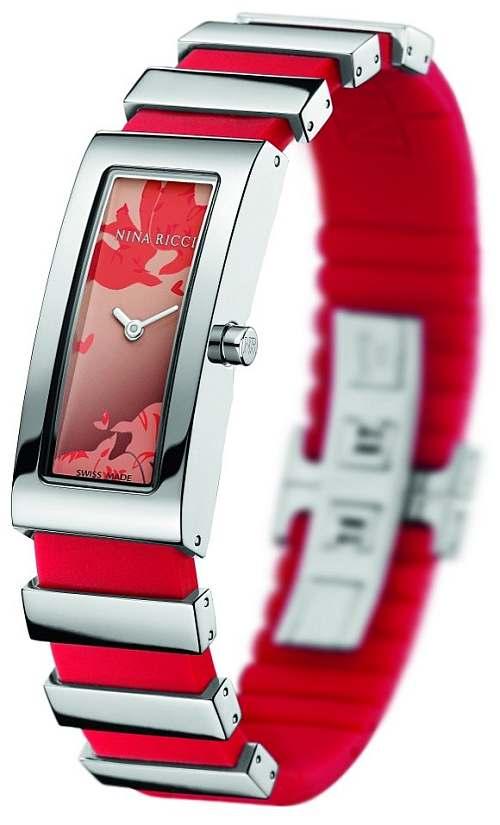 Nina Ricci's N029 Watch