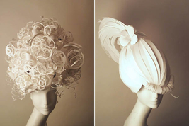 Paper Cut Project Paper Hats