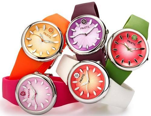 Philip Stein Fruitz Watches
