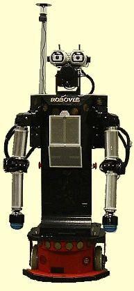 Robovie-II