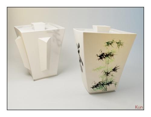 Tea Pot Concept2