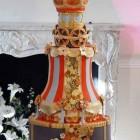 steam punk wedding cake1