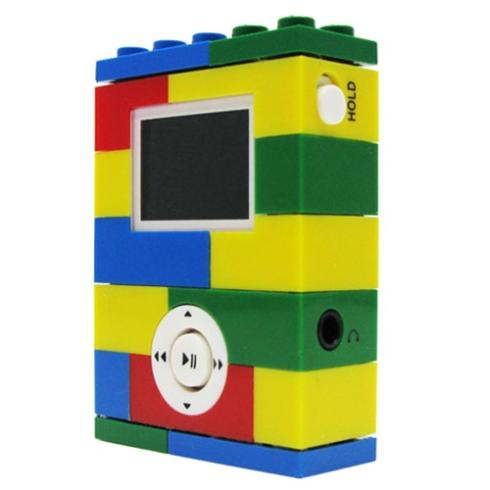 LEGO MP3 Player-1