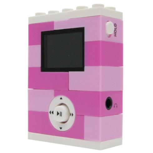 LEGO MP3 Player-2