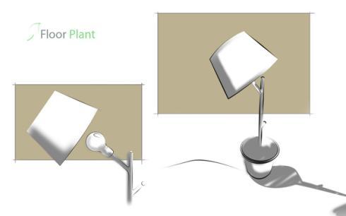 floor plant-1