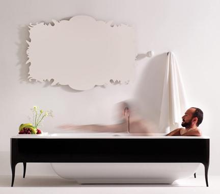 AQHayon Bathtub