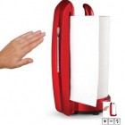 touchless paper towel dispenser1