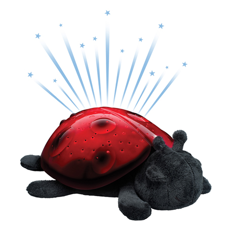 Twilight lady bug night light1