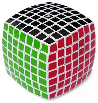 V-Cube 7 Supercubes