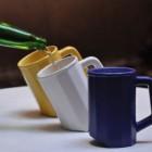 Cerve Cero Beer Mug 2