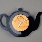 Vinyl wall clocks-3