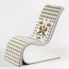 futuristic darwin chair design