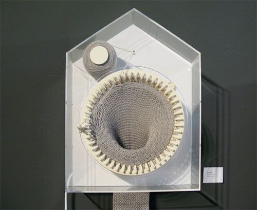knitting clock design1