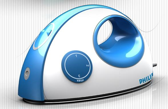 philips iron product design 3