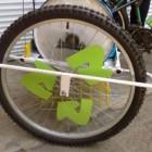 Bicycle Powered Washing Machine 2