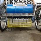 Bicycle Powered Washing Machine 3
