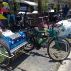 Bicycle Powered Washing Machine 6