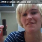 Breathable chocolate 1
