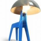 Dog Lamp 2